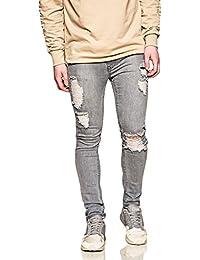 Cheap Monday - Jeans - Slim Fit - Destroy - Homme