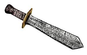 Boland 00686Gladiator Espada, Disfraz, One Size