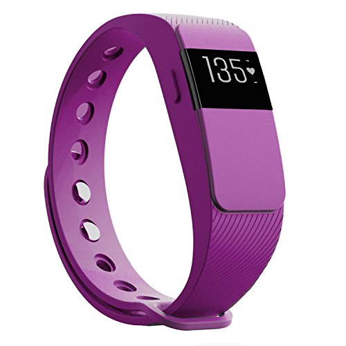 Amytech I5 Plus Pulsera Fitness Sleep Monitor Pedometer