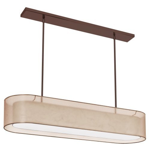 dainolite-lighting-mel448-obb-811-4-light-oval-shade-with-outside-shade-gold-laminate-organza-and-in
