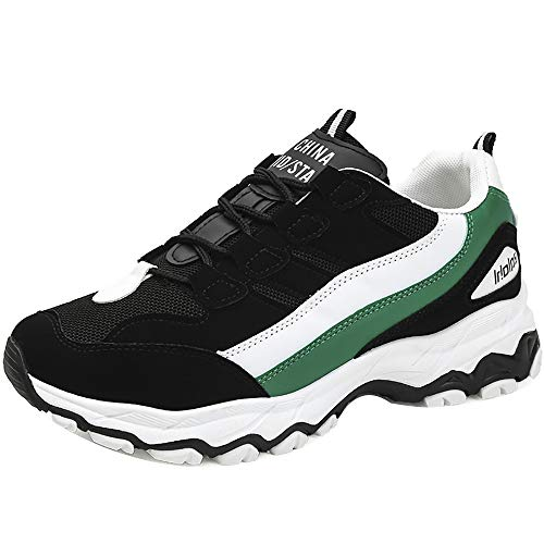 Scarpe Running Uomo Yesmile Scarpe da Ginnastica Scarpe Sneakers estive Eleganti Donna Scarpe da Corsa Uomo Sportive Scarpe Uomo Stringate - Scarpe da Ginnastica in Offerta Uomo