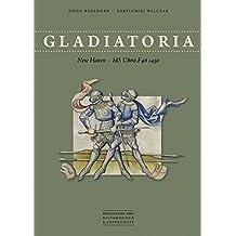 Gladiatoria: New Haven - MS U860.F46 1450 (Bibliothek historischer Kampfkünste)