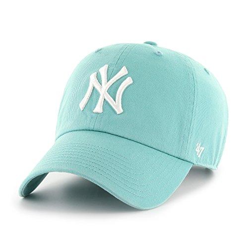 47 Brand NEW YORK YANKEES '47 Clean Up LUNA New York Yankees Tasche