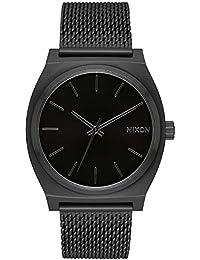 Nixon Damen-Armbanduhr A1187-001-00