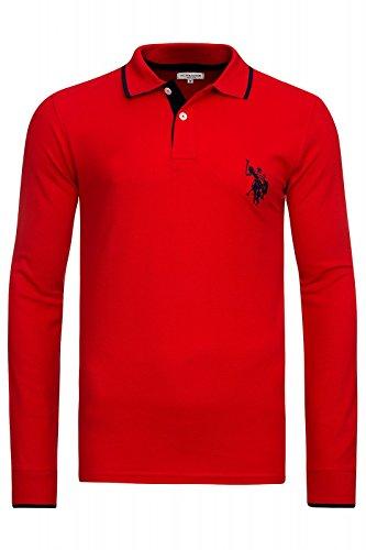 us-polo-assn-shirt-sweatshirt-herren-polo-langarmshirt-longsleeve-rot-197-42608-51887-155-grenauswah