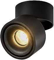 Dr.lazy 10W LED Spot light Faretti da soffitto,Faretto Lampada,plafoniera faretto,Lampade da soffitto,Faretto