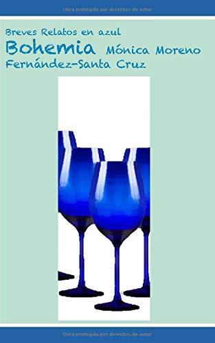 Breves Relatos en Azul Bohemia