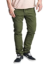 Red Bridge Herren Jeans / Straight Fit Jeans Sochumi