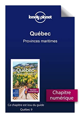 Québec Provinces maritimes