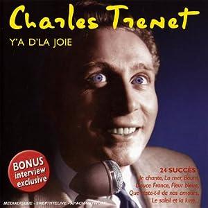 Charles Trénet -  Intégral Charles Trénet - Vol.6  (1939 -- 1951)  L`âme des poètes - CD2