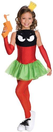 Marvin Der Marsmensch Kostüm (Marvin der Marsmensch-Kostüm für)