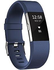 Fitbit Charge 2 Special Edition Armband Zur Herzfrequenz und Fitnessaufzeichnung