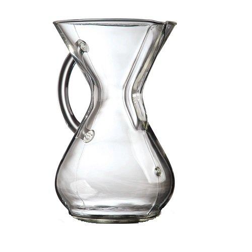 Chemex-Caffettiera-per-6-tazze-con-manico-in-vetro