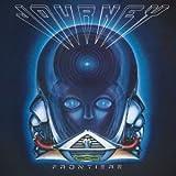 Journey: Frontiers (Audio CD)