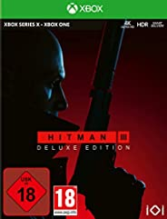 HITMAN 3 Deluxe Edition (Xbox One / Xbox Series X) [Edizione: Germania]