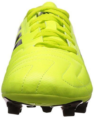Adidas Neoride III FG B27099 Giallo Fluo Scarpe Uomo Calcio Bullonate Giallo Fluo