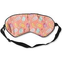 Colorful Popsicle Sleep Eyes Masks - Comfortable Sleeping Mask Eye Cover For Travelling Night Noon Nap Mediation... preisvergleich bei billige-tabletten.eu