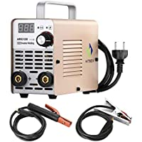ARC Welder ARC120 DC Stick 220V MMA soldadora inverter Mini Portable Style 2.5mm Rod Stick