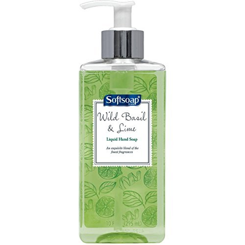 softsoap-dcor-collection-liquid-hand-soap-wild-basil-lime-net-wt-10-fl-oz-295-ml-each-by-softsoap