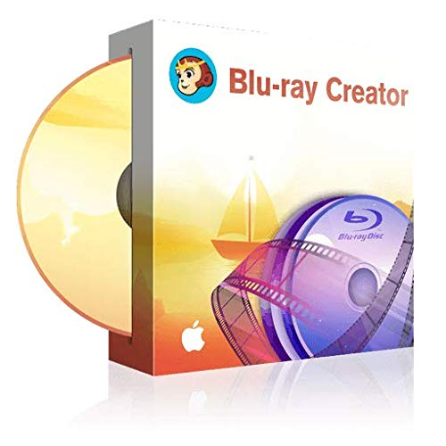 Exe Creator (Blu-Ray Creator Vollversion MAC (Product Keycard ohne Datenträger))