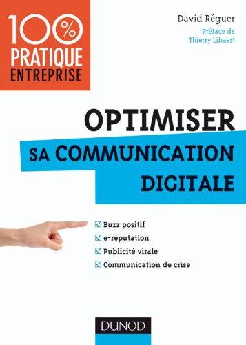 Optimiser sa communication digitale par David Réguer
