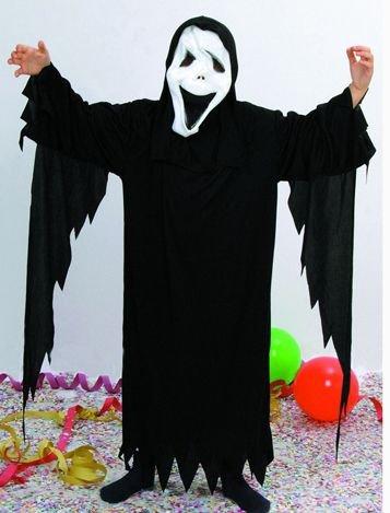 Imagen de disfraz fantasma para niño de 4 6 años