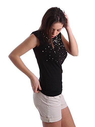 Gaudi jeans , Escarpins pour femme Noir