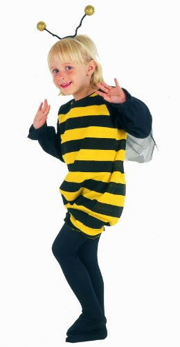 Bumble Bee Toddler Fancy Dress Costume Age 3 – 4 (Kostüm)