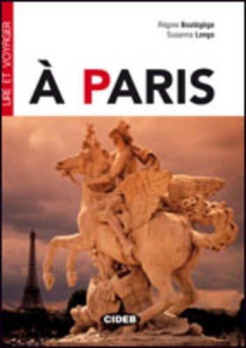 LV.A PARIS+CD