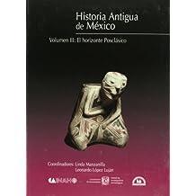 HISTORIA ANTIGUA DE MEXICO III