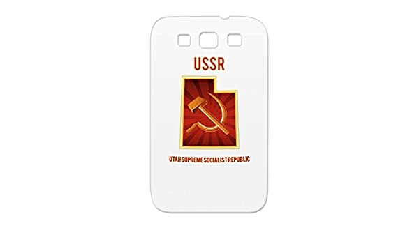 Utah Ussr Utah Supreme Socialist Republic Funny Utah Shirts Funny