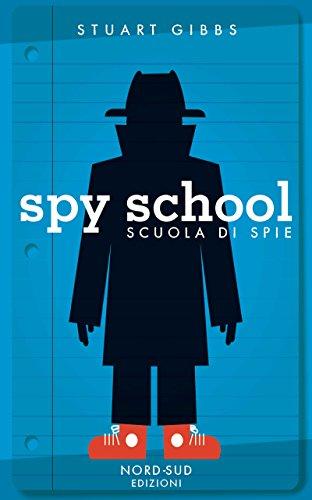 Spy School: Scuola di spie