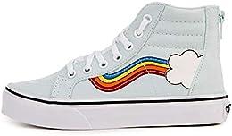 vans donna rainbow