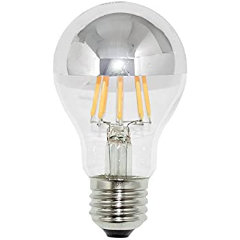 Osram led star classic a mirror led kopfspiegellampe in kolbenform mit e27 sockel nicht - Kopfspiegellampe led e27 ...