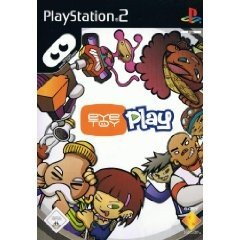 Eye Toy Play