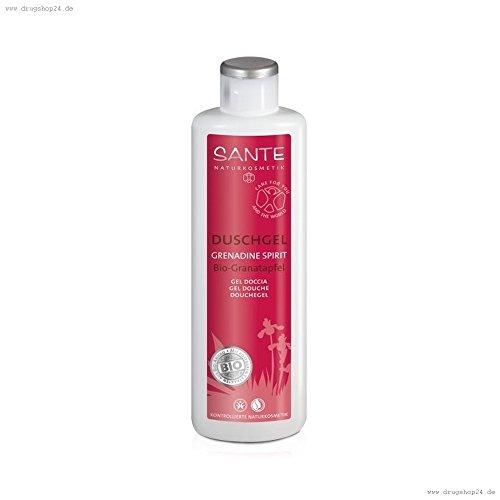 Preisvergleich Produktbild SANTE Duschgel Grenadine Spirit (200 ml)