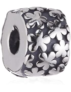 Pandora Damen-Bead Sterling Silber 925 Stopper 790533
