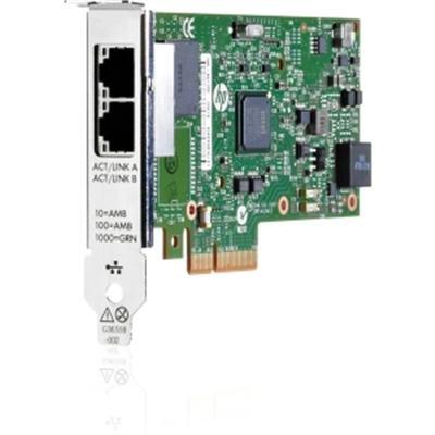 Preisvergleich Produktbild HEWLETT PACKARD ENTERPRISE HP ETHERNET 1GB 2P 361T ADPTR (1000030727)