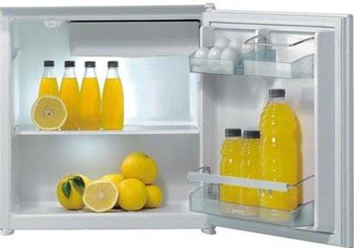Gorenje RBI 4061 AW Integrierbare Kühlbox / A+ / Kühlteil: 79 L / Frostfach: 9 L / weiß
