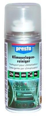 Presto Zur Reinigung und Lufterfrischung im Fahrzeug