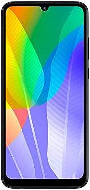 HUAWEI Y6P Dual SIM Smartphone (16 cm - 6.3 Zoll, 64 GB interner Speicher, 3 GB RAM, Android 10 AOSP ohne Goog