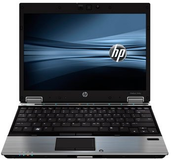 HP EliteBook 2540p Refurbished Laptop Core i5 M540 2.53GHz 4GB Ram 160GB HDD Windows 10 Warranty (Certified Refurbished)