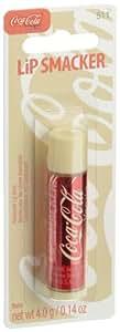 Lip Smacker Vanilla Lippenpflege, 3er Pack