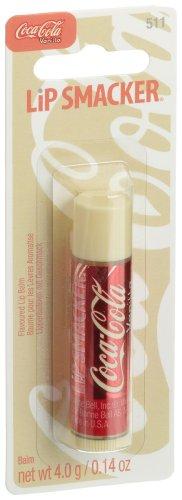 Lip Smacker Baume à Lèvres Parfum Coca-Cola Vanille 4 g