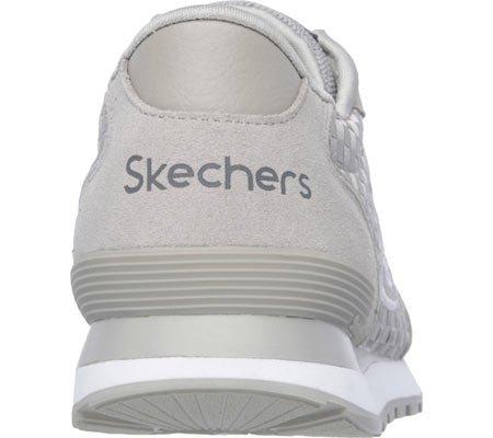 Skechers OG 82Flynn, Sneakers Basses Femme gray