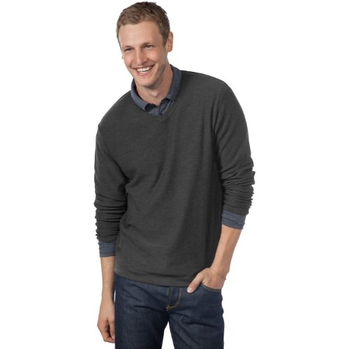 89a9cbc2a2ab Horny Toad Herren Vino Pullover Dunkles Charcoal -eppics-project.eu