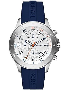Michael Kors Herren-Uhren MK8566