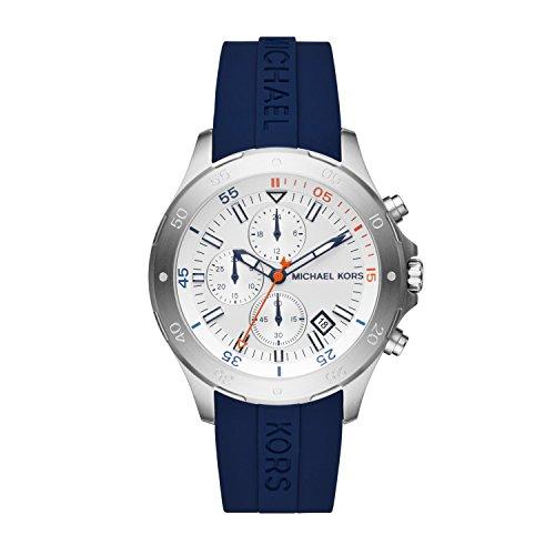 Michael Kors Herren-Uhr MK8566
