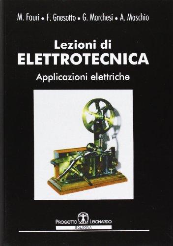 Lezioni di elettrotecnica: 2
