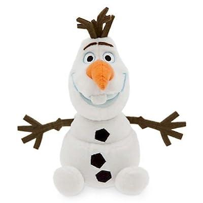 Disney Olaf Plush - Mini Bean Bag - 8'' - Frozen por Disney ( Disney )